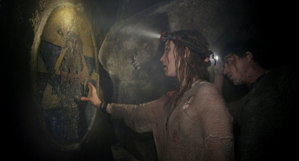 As Above, So Below 02 (WTF Watch the Film Saint Pauly)