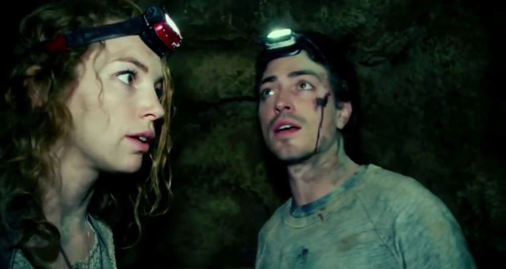 As Above, So Below 08 (WTF Watch the Film Saint Pauly)