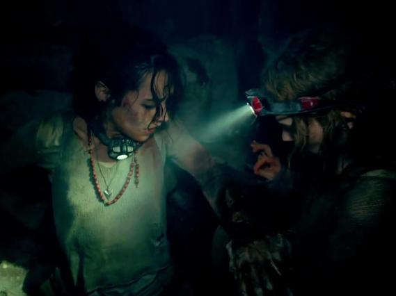 As Above, So Below 13 (WTF Watch the Film Saint Pauly)