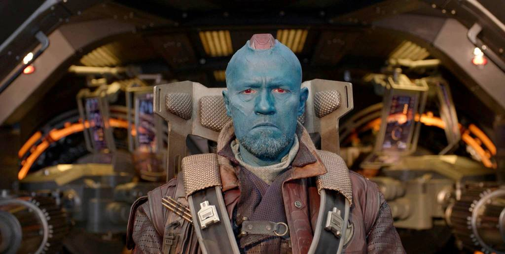 Guardians of the Galaxy 07 (WTF Watch the Film Saint Pauly)