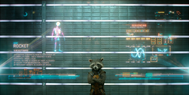 Guardians of the Galaxy 12 (WTF Watch the Film Saint Pauly)