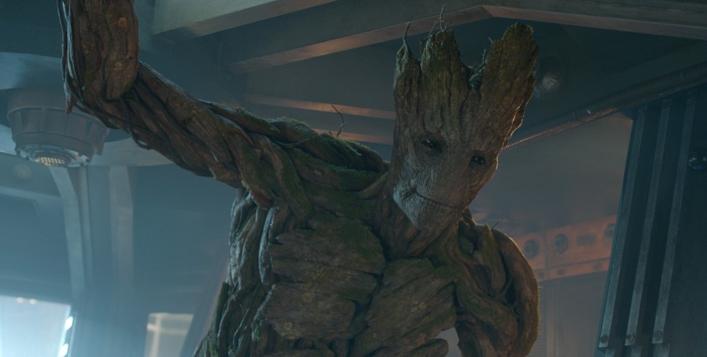 Guardians of the Galaxy 24 (WTF Watch the Film Saint Pauly)