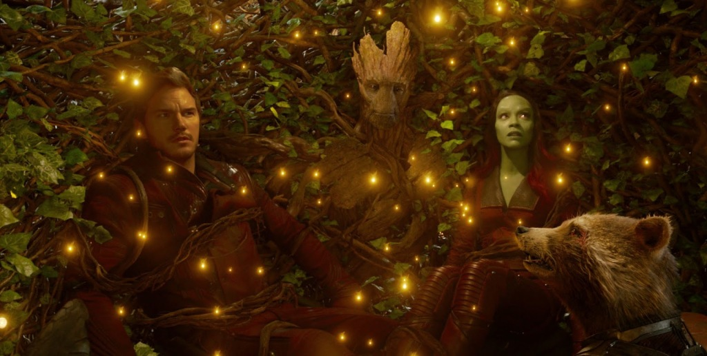 Guardians of the Galaxy 26 (WTF Watch the Film Saint Pauly)