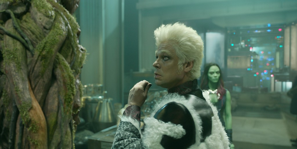 Guardians of the Galaxy  52 (WTF Watch the Film Saint Pauly)
