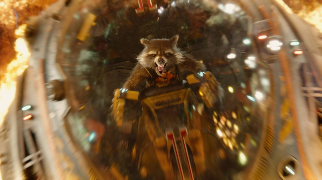 Guardians of the Galaxy  56 (WTF Watch the Film Saint Pauly)