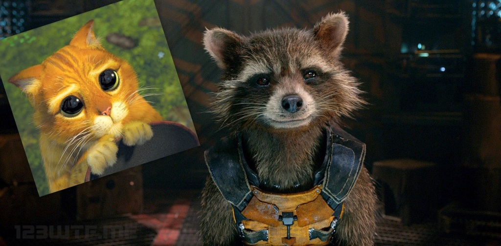 Guardians of the Galaxy 57 (WTF Watch the Film Saint Pauly)