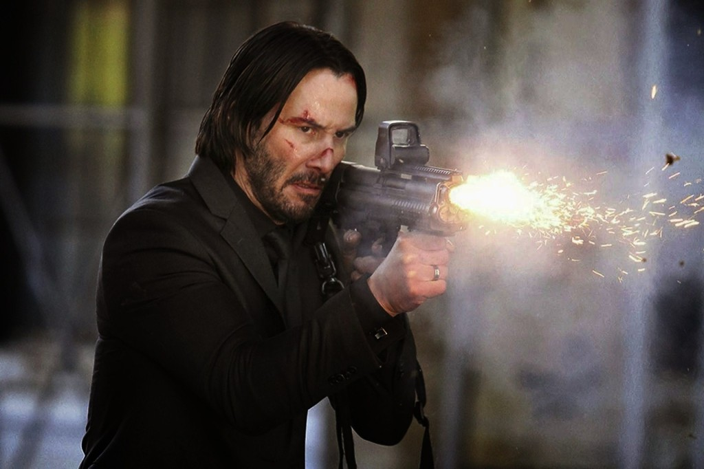 John Wick 21 (WTF Watch the Film Saint Pauly)