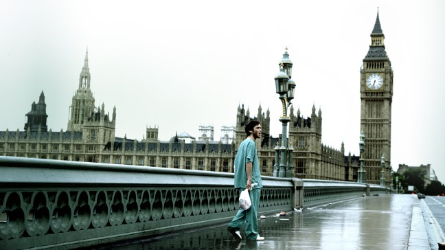 28 Days Later 04 (WTF Watch the Film Saint Pauly)