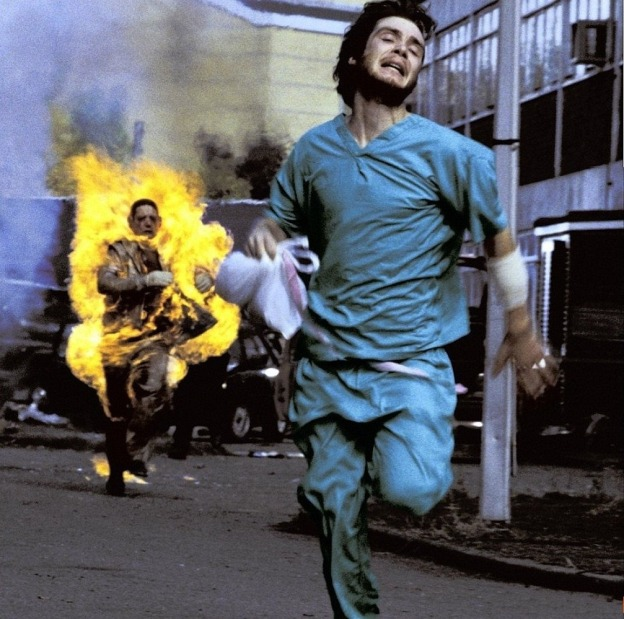 28 Days Later 20 (WTF Watch the Film Saint Pauly)