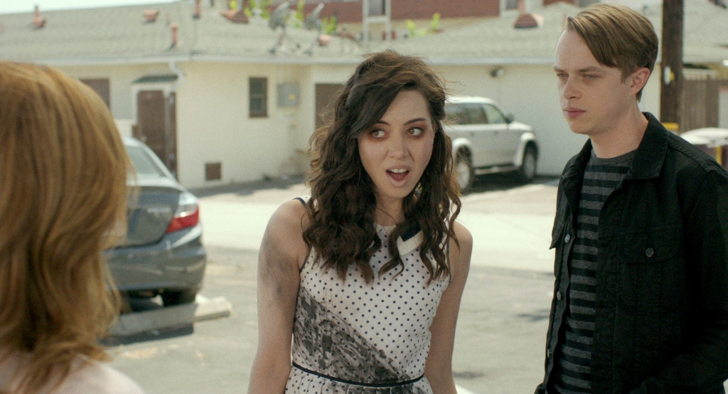 Life After Beth 10 (Watch the Film WTF Saint Pauly)