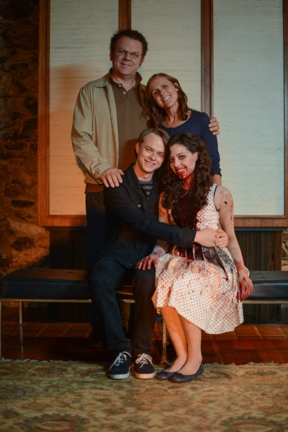 Life After Beth 21 (Watch the Film WTF Saint Pauly)Life After Beth 21 (Watch the Film WTF Saint Pauly)