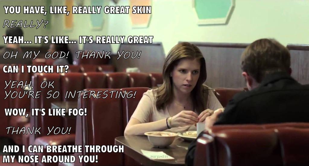 Life After Beth 22 Say Fog Skin (Watch the Film WTF Saint Pauly)