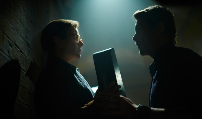 Predestination 22 (WTF Watch the Film Saint Pauly)