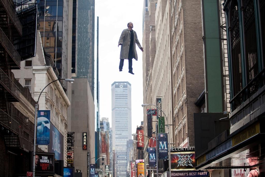 Birdman 02 (Watch the Film WTF Saint Pauly)