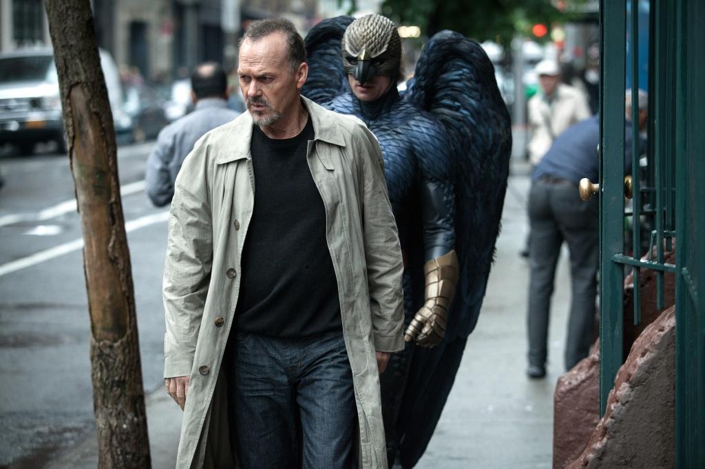 Birdman 31 (Watch the Film WTF Saint Pauly)