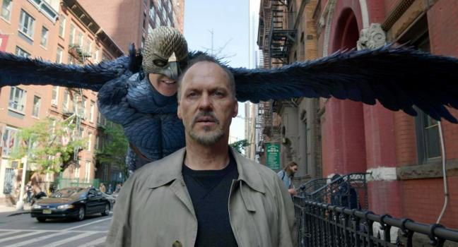 Birdman 33 (Watch the Film WTF Saint Pauly)