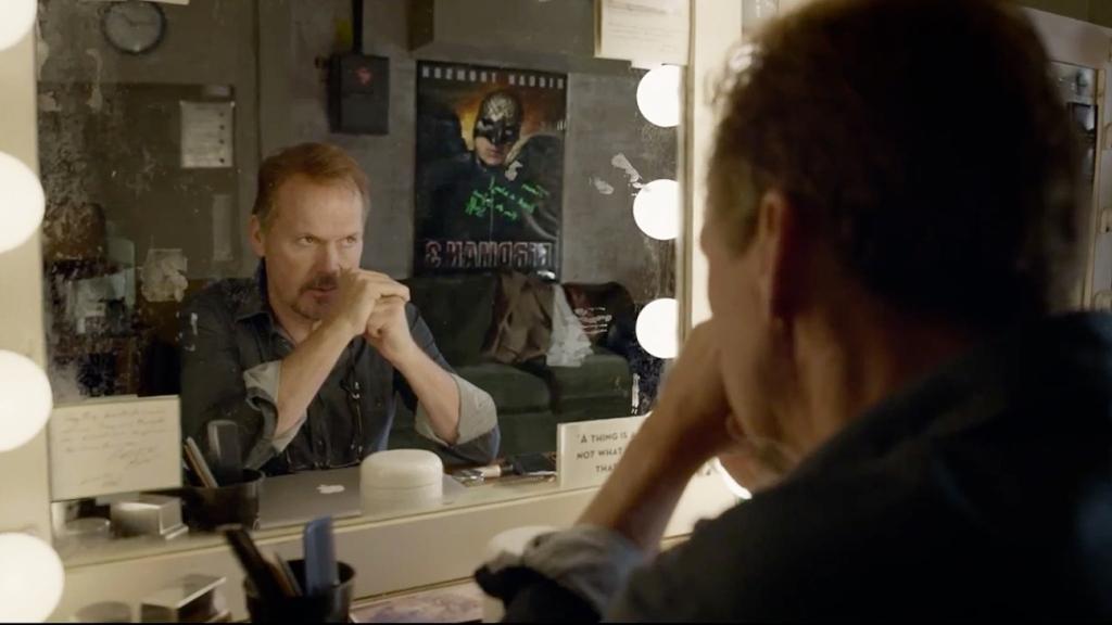 Birdman 39 (Watch the Film WTF Saint Pauly)