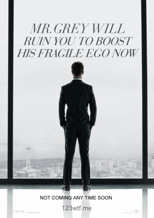 Fifty Shades of Grey 22 poster 02 (WTF Watch the Film Saint Pauly)