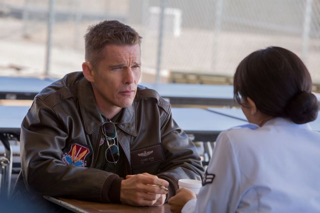 Good Kill 20 (WTF Watch The Film Saint Pauly)