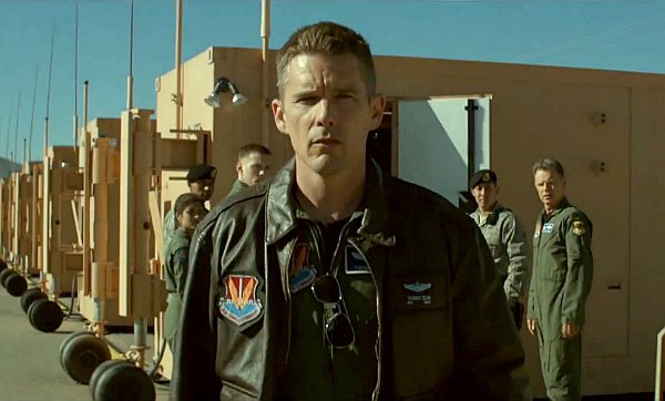 Good Kill 21 (WTF Watch The Film Saint Pauly)