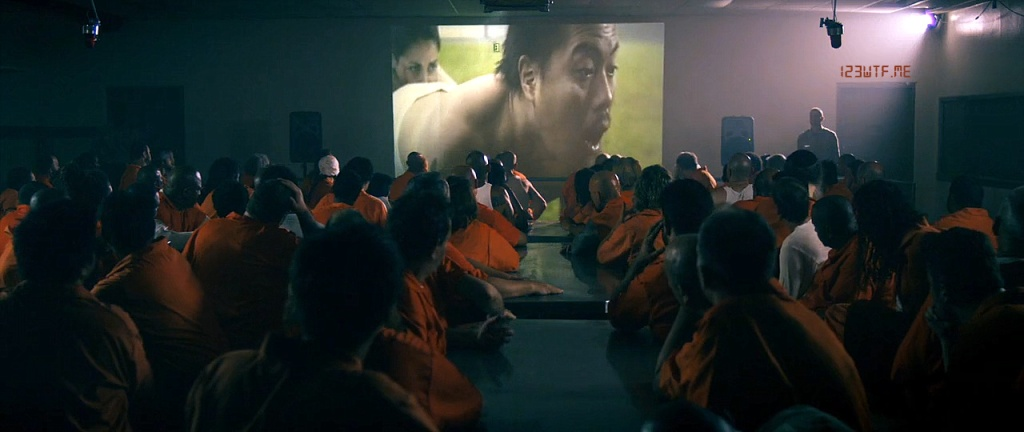 Human Centipede 3 13 SC Re-runs (WTF Watch The Film Saint Pauly)