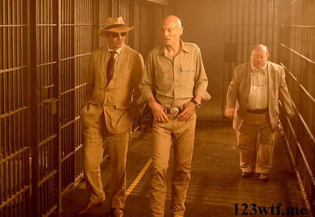 Human Centipede 3 19 SC Assholes (WTF Watch The Film Saint Pauly)