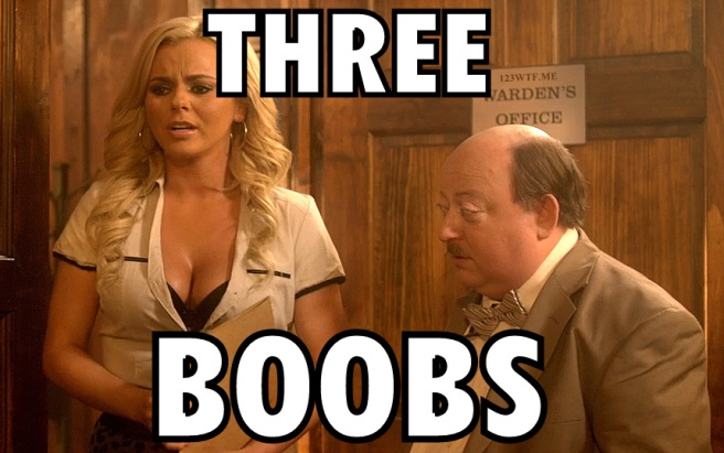 Human Centipede 3 30 meme 3 boobs (WTF Watch The Film Saint Pauly)-001