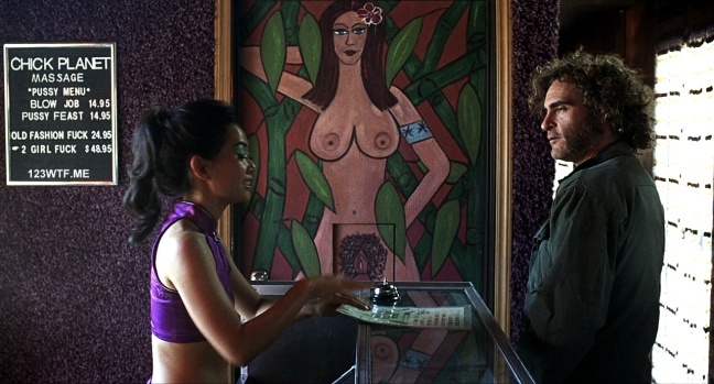 Inherent Vice 06 (WTF Watch The Film Saint Pauly)
