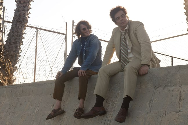 Inherent Vice 12 (WTF Watch The Film Saint Pauly)