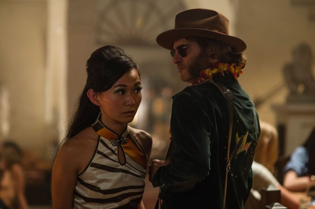 Inherent Vice 16 (WTF Watch The Film Saint Pauly)