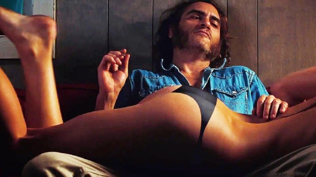 Inherent Vice 25 (WTF Watch The Film Saint Pauly)