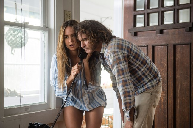 Inherent Vice 29 (WTF Watch The Film Saint Pauly)