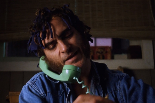 Inherent Vice 31 (WTF Watch The Film Saint Pauly)