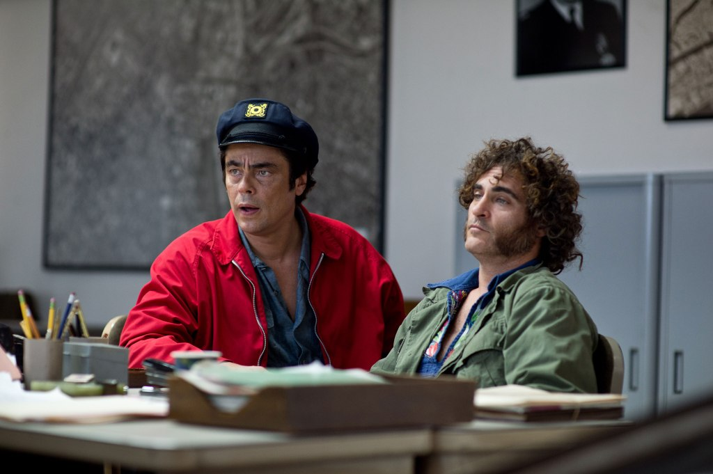 Inherent Vice 33 (WTF Watch The Film Saint Pauly)