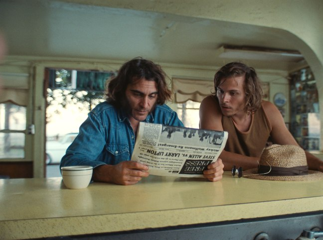 Inherent Vice 40 (WTF Watch The Film Saint Pauly)