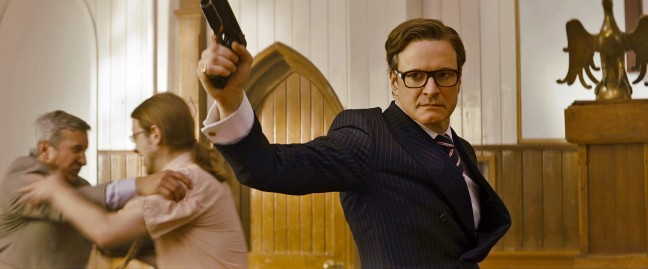 Kingsman 43 (WTF Watch The Film Saint Pauly)