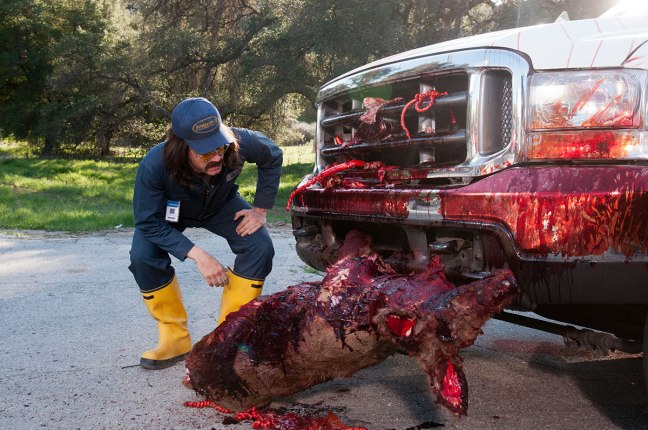 Zombeavers 04 (WTF Watch The Film Saint Pauly)