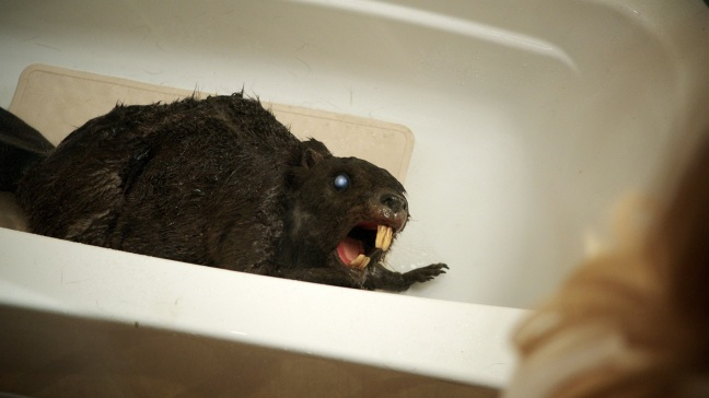 Zombeavers 11 (WTF Watch The Film Saint Pauly)