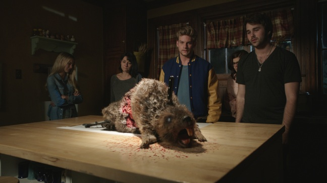 Zombeavers 24 (WTF Watch The Film Saint Pauly)