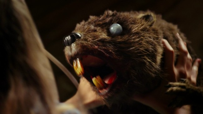 Zombeavers 25 (WTF Watch The Film Saint Pauly)