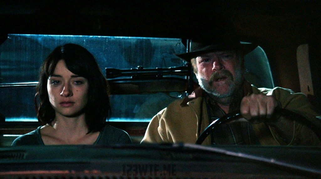 Zombeavers 26 SC Driving (WTF Watch The Film Saint Pauly)