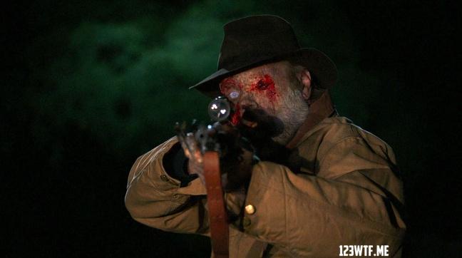 Zombeavers 32 SC Dead Eye (WTF Watch The Film Saint Pauly)