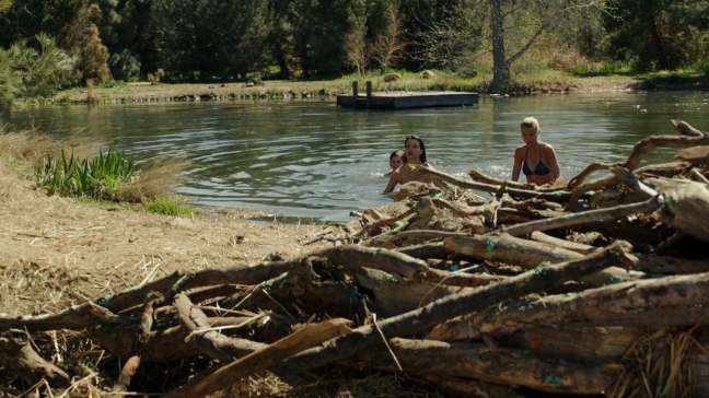 Zombeavers 38 (WTF Watch The Film Saint Pauly)
