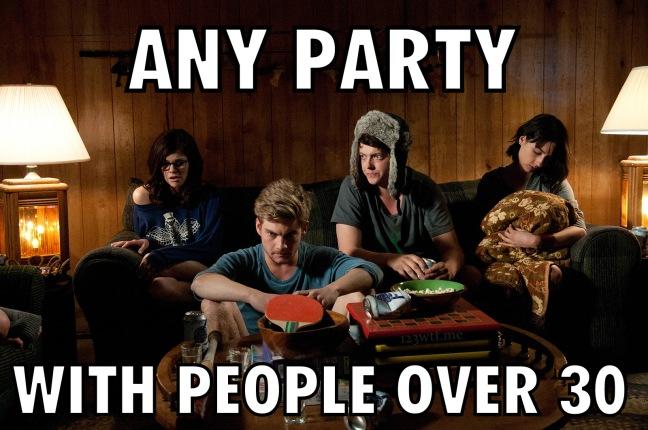Zombeavers 46 Meme Party (WTF Watch The Film Saint Pauly)