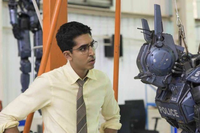 Chappie 03 (WTF Watch The Film Saint Pauly)