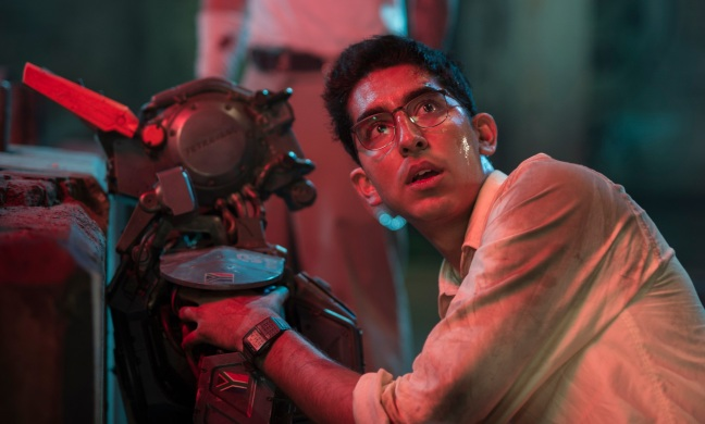 Chappie 17 (WTF Watch The Film Saint Pauly)