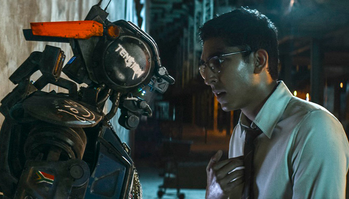 Chappie 21 (WTF Watch The Film Saint Pauly)