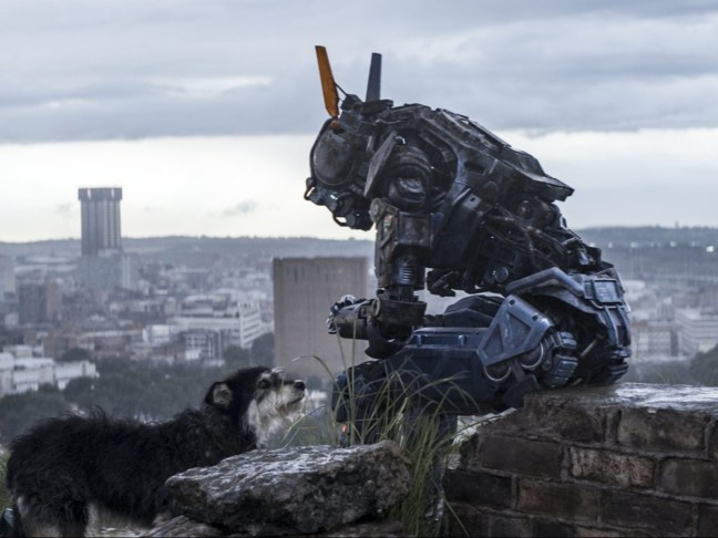 Chappie 39 (WTF Watch The Film Saint Pauly)