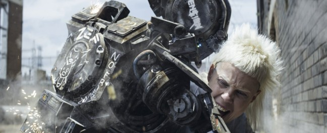 Chappie 53 (WTF Watch The Film Saint Pauly)