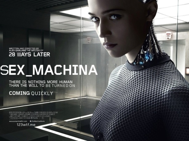 ex machina 08 poster 02 (WTF Watch The Film Saint Pauly)